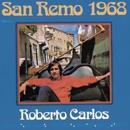 San Remo 1968 2013 Roberto Carlos