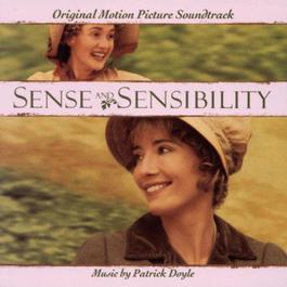 Sense & Sensibility - Original Motion Picture Soundtrack 1995 Patrick Doyle