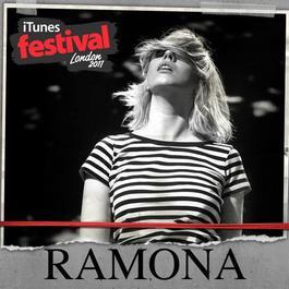 iTunes Festival London 2011 2011 Ramona