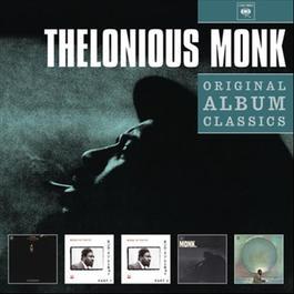 Original Album Classics 2009 Thelonious Monk
