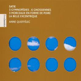 Satie - Piano Works 1993 Anne Queffelec