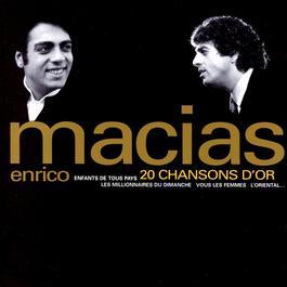 20 Chansons D'or 2003 Enrico Macias