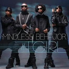 #1 Girl 2010 Mindless Behavior