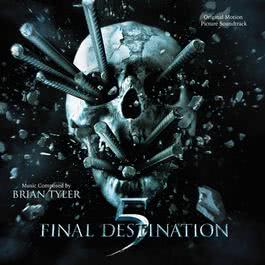 Final Destination 5 2011 Brian Tyler