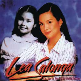 I'd Like To Teach The World To Sing 1997 Lea Salonga