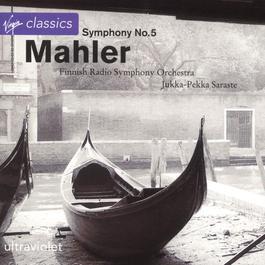 Symphony No.5 2003 Jukka-Pekka Saraste