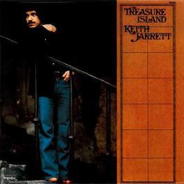 Treasure Island 1974 Keith Jarrett