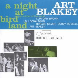 A Night At Birdland, Vol. 1 2001 Art Blakey Quintet
