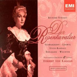 Der Rosenkavalier 2003 Elisabeth Schwarzkopf