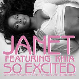 So Excited 2006 Janet Jackson