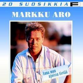 Ensi kertaa 2004 Markku Aro