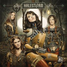 Halestorm (Deluxe) 2009 Halestorm
