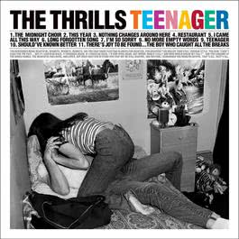 Teenager 2007 The Thrills