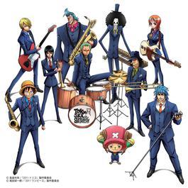 HEROES 2011 東京斯卡樂園管弦樂團