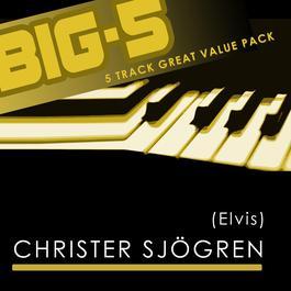 Big-5 : Christer Sjögren [Elvis] 2010 Christer Sjögren