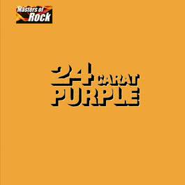 24 Carat Purple 1987 Deep Purple