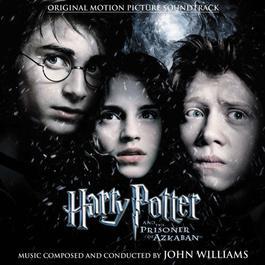 哈利·波特與阿茲卡班的囚徒 電影原聲帶 Harry Potter and the Prisoner of Azkaban (Original Motion Picture Soundtrack)(Disc2) 2004 John Williams