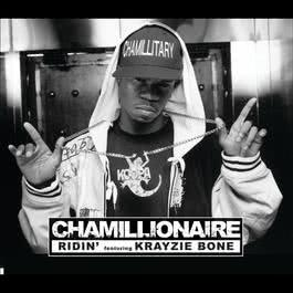 Ridin' 2006 Chamillionaire