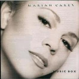 Music Box 1993 Mariah Carey