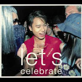 Let's Celebrate 2002 Hacken Lee (李克勤)
