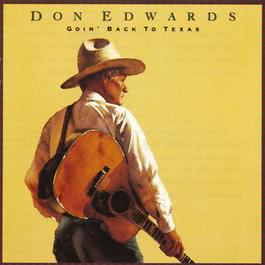 Lonely Cowboy (Album Version) 1993 Don Edwads