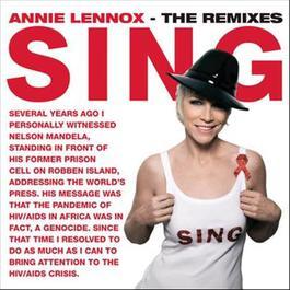 Sing - Remix EP 2016 Annie Lennox