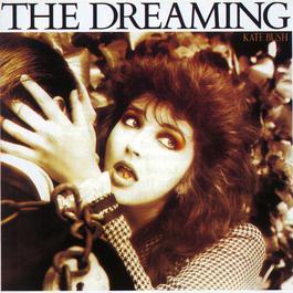 The Dreaming 2011 Kate Bush