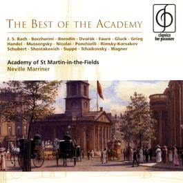 The Best of the Academy 2003 Academy Of St. Martin-In-The-Fields