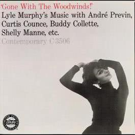 Gone With The Woodwinds! 1997 Lyle Murphy