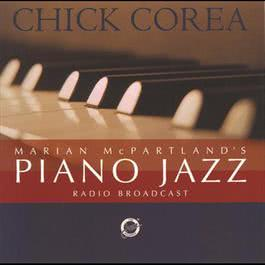 Marian McPartland's Piano Jazz Radio Broadcast 2002 Marian McPartland