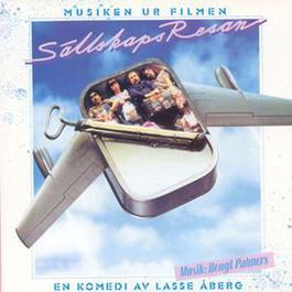 Sällskapsresan - Filmmusiken 2003 Bengt Palmers