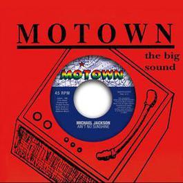 "Motown 7"" Singles No. 6 2009 Marv Johnson; Jimmy Ruffin"