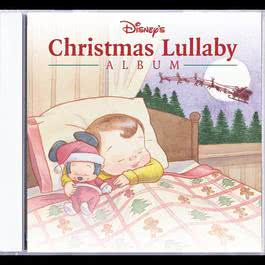 Christmas Lullaby 2003 Fred Mollin
