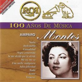 RCA 100 Aos De Musica 2001 Amparo Montes