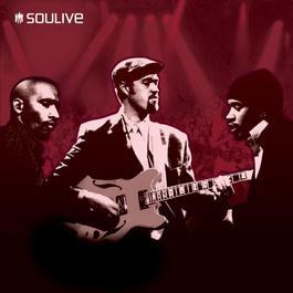 Soulive (International) 2003 Soulive