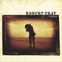Twenty 2008 Robert Cray