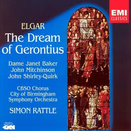Elgar - The Dream of Gerontius 2003 Dame Janet Baker