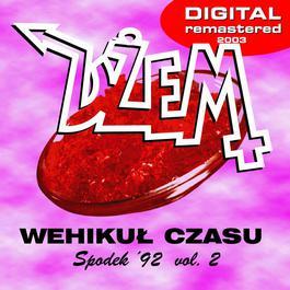 Wehikul Czasu Vol.2 2006 Dzem