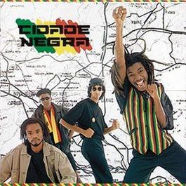 Lute Pra Viver 2000 Cidade Negra