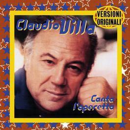 Napoletana Come Canti Tu 2004 Claudio Villa