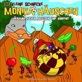 08: Warum haben Ameisen eine Königin? 2009 Die kleine Schnecke Monika Häuschen
