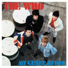 My Generation 2002 The Who