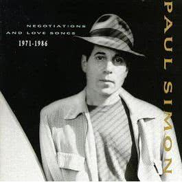 Train In The Distance (Album Version) 1988 Paul Simon