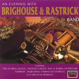 An Evening With Brighouse And Rastrick 2015 Brighouse & Rastrick Band