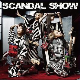 Scandal Show 2012 Scandal