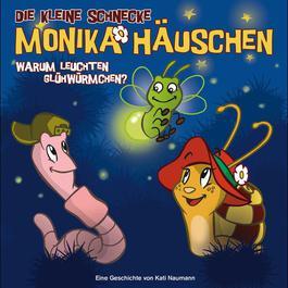 03: Warum leuchten Glühwürmchen? 2008 Die kleine Schnecke Monika Häuschen