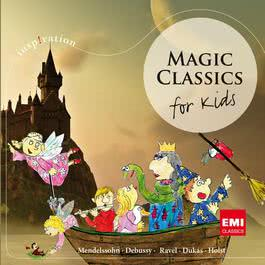 Magic Classics - For Kids 2011 Chopin----[replace by 16381]