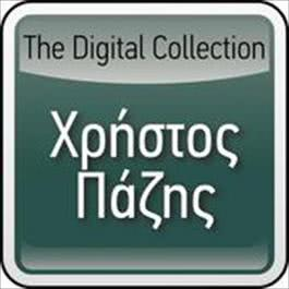 The Digital Collection 2008 Christos Pazis