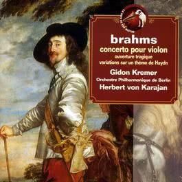 Violin Concerto, Op.77 Etc. 2003 Gidon Kremer