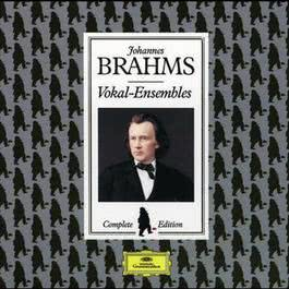 Brahms Edition: Vocal Ensembles 2008 Various Artists